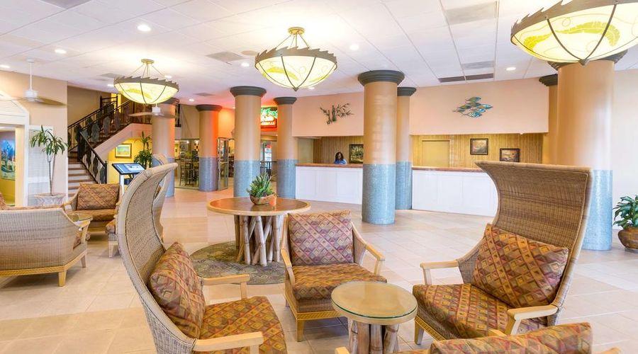 Best Western Orlando Gateway Hotel-8 of 26 photos