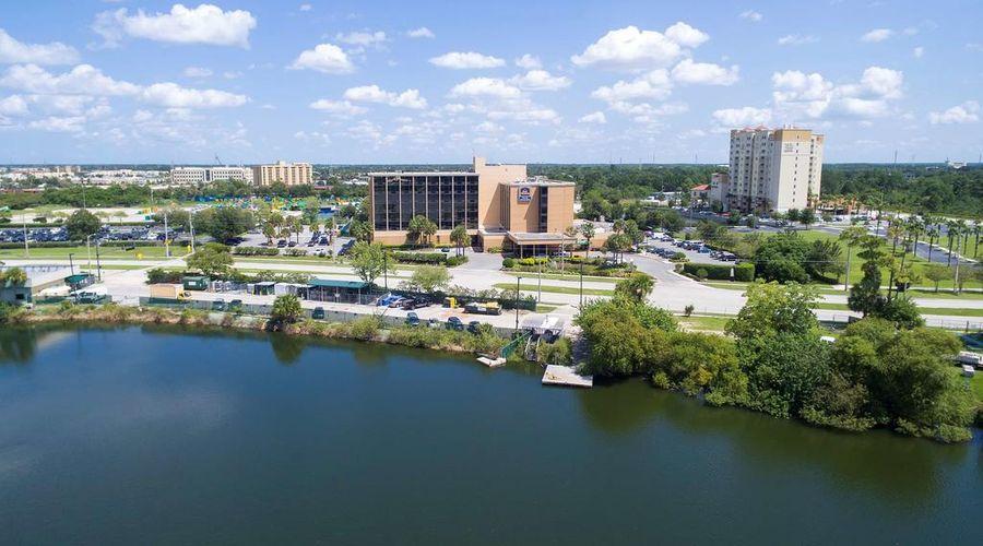 Best Western Orlando Gateway Hotel-9 of 26 photos