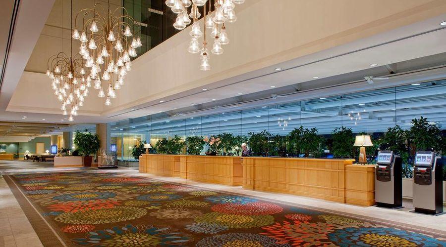 Hyatt Regency Orlando International Airport-11 of 14 photos