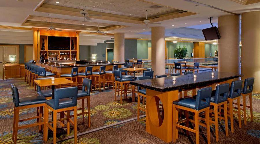 Hyatt Regency Orlando International Airport-12 of 14 photos