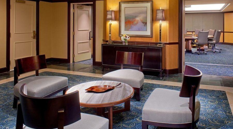 Hyatt Regency Orlando International Airport-8 of 14 photos
