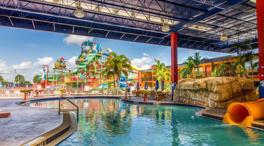CoCo Key Hotel and Water Resort-Orlando-26 of 46 photos