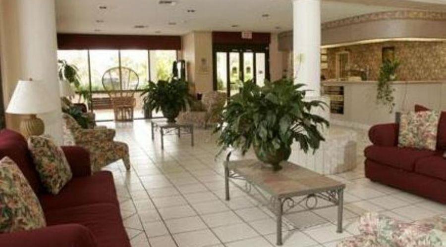 Orlando Continental Plaza Hotel-25 of 45 photos