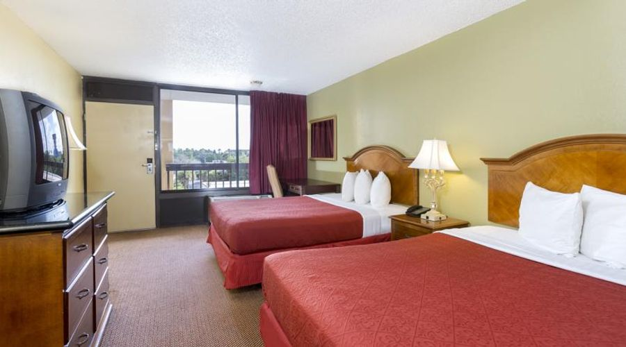 Orlando Continental Plaza Hotel-35 of 45 photos
