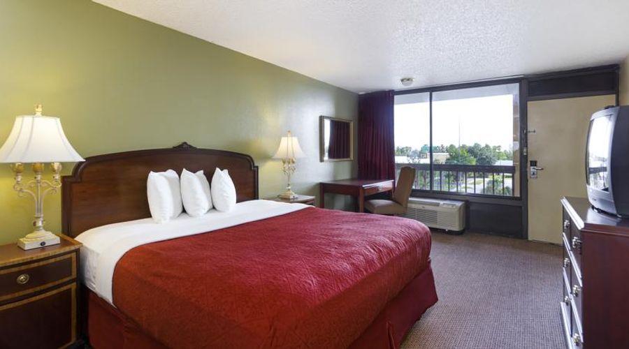 Orlando Continental Plaza Hotel-36 of 45 photos