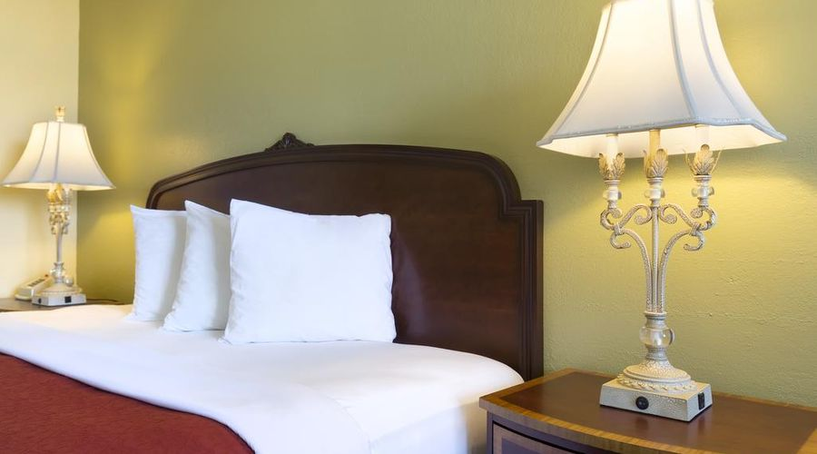 Orlando Continental Plaza Hotel-13 of 45 photos