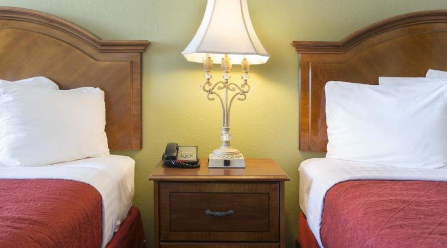 Orlando Continental Plaza Hotel-39 of 45 photos