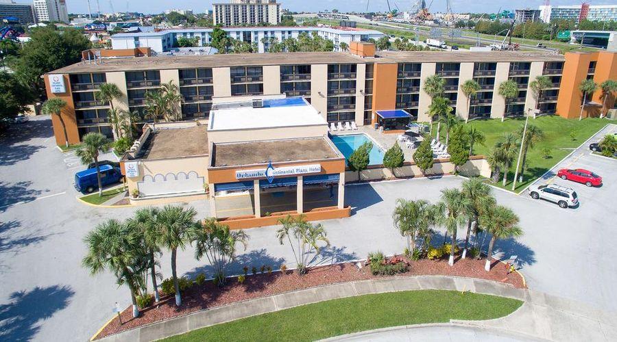 Orlando Continental Plaza Hotel-15 of 45 photos