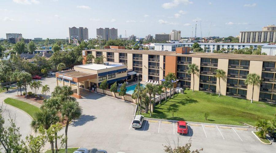 Orlando Continental Plaza Hotel-16 of 45 photos