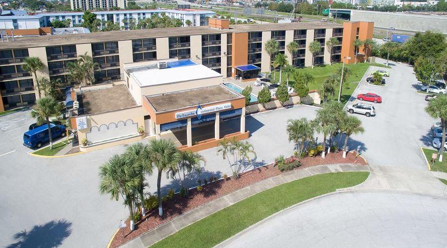 Orlando Continental Plaza Hotel-18 of 45 photos