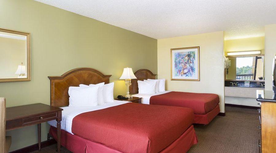 Orlando Continental Plaza Hotel-19 of 45 photos