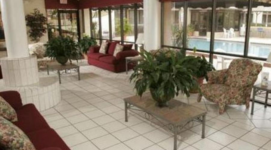 Orlando Continental Plaza Hotel-26 of 45 photos
