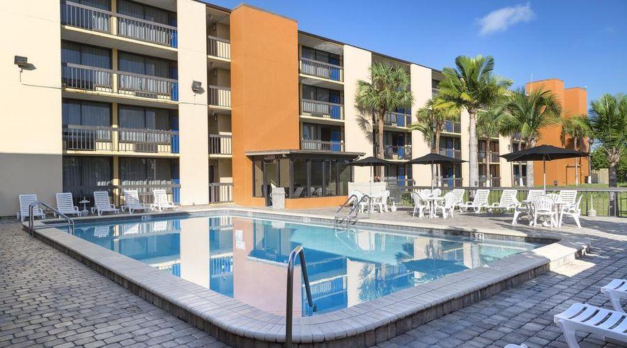 Orlando Continental Plaza Hotel-2 of 45 photos