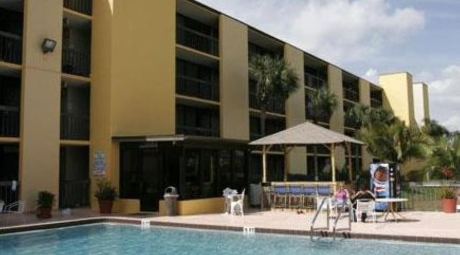 Orlando Continental Plaza Hotel-45 of 45 photos
