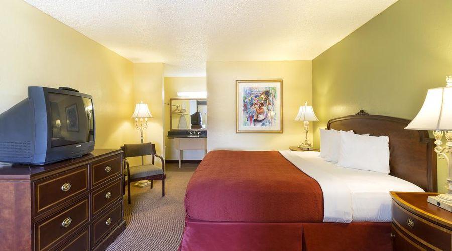 Orlando Continental Plaza Hotel-21 of 45 photos