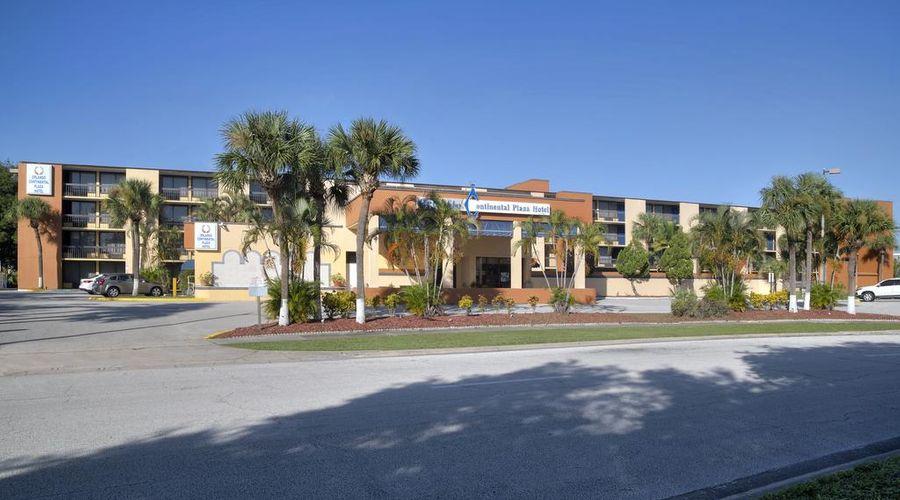 Orlando Continental Plaza Hotel-23 of 45 photos