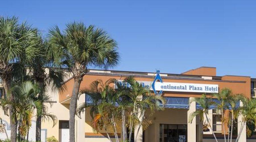 Orlando Continental Plaza Hotel-24 of 45 photos