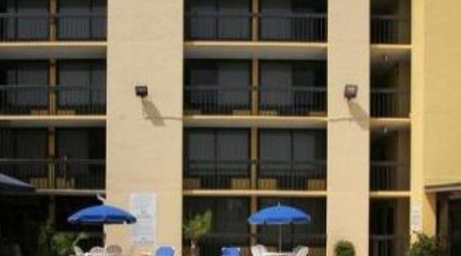 Orlando Continental Plaza Hotel-28 of 45 photos
