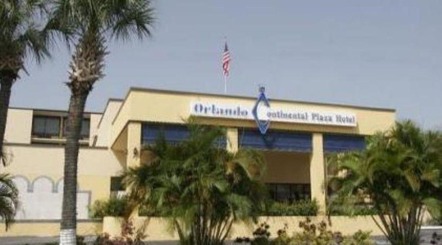 Orlando Continental Plaza Hotel-29 of 45 photos