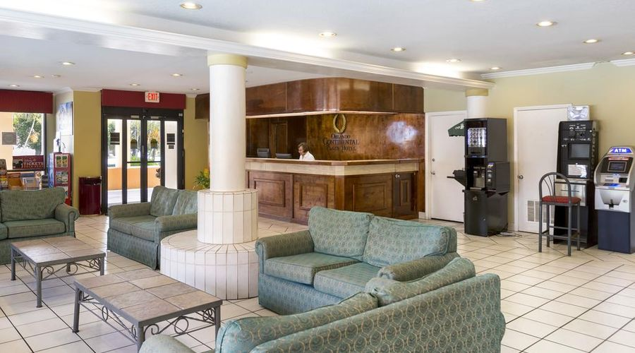 Orlando Continental Plaza Hotel-6 of 45 photos