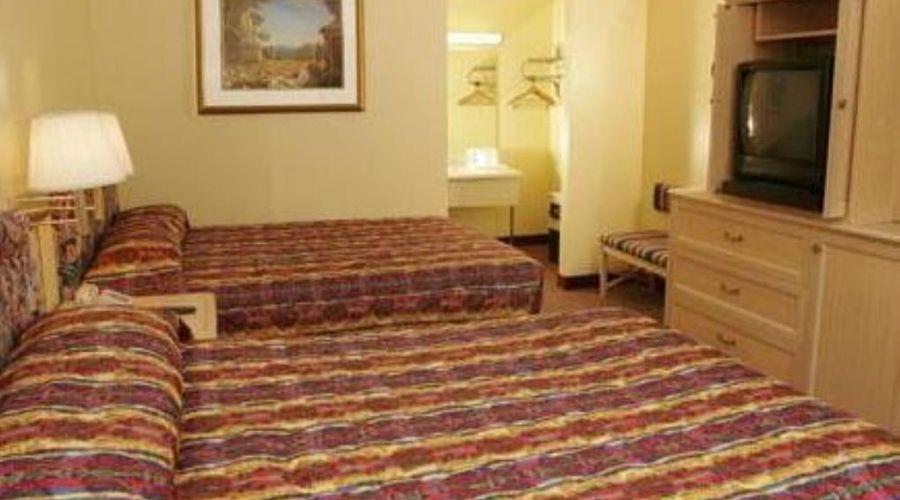 Orlando Continental Plaza Hotel-32 of 45 photos