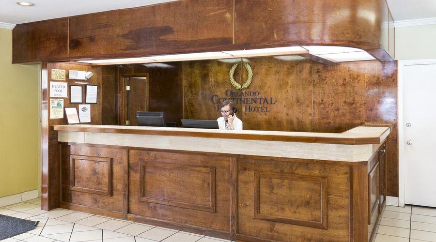 Orlando Continental Plaza Hotel-8 of 45 photos