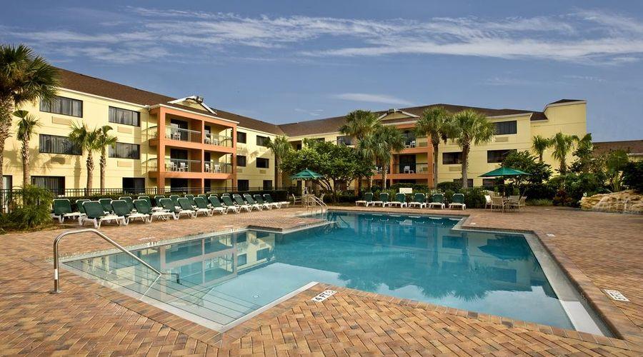 Courtyard by Marriott Lake Buena Vista at Vista Centre-16 of 41 photos