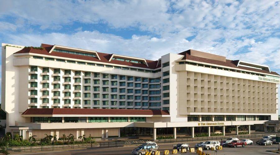 فندق ذا هيريتيدج مانيلا-1 من 41 الصور