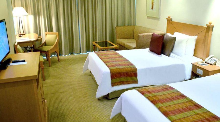 فندق ذا هيريتيدج مانيلا-11 من 41 الصور