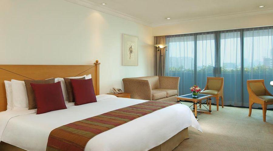 فندق ذا هيريتيدج مانيلا-12 من 41 الصور