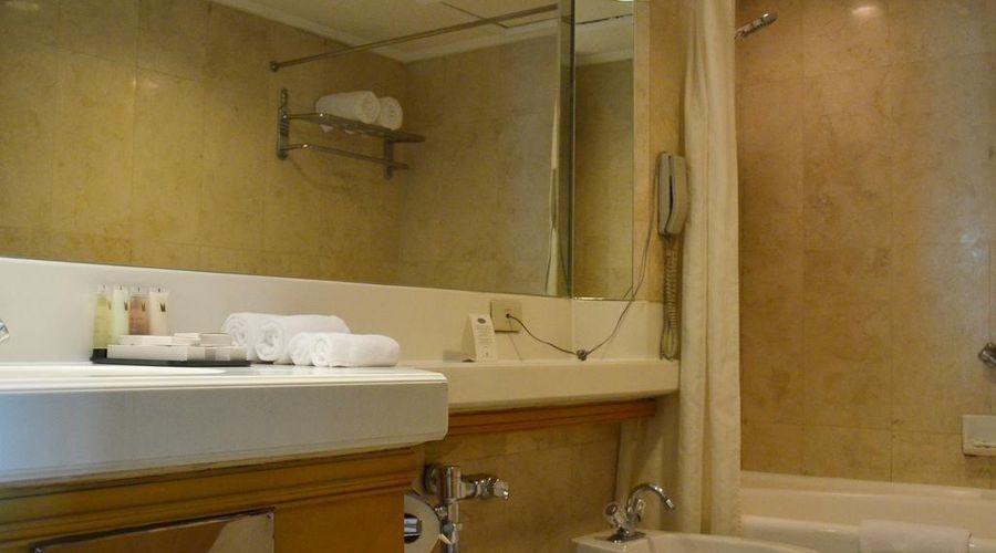 فندق ذا هيريتيدج مانيلا-13 من 41 الصور