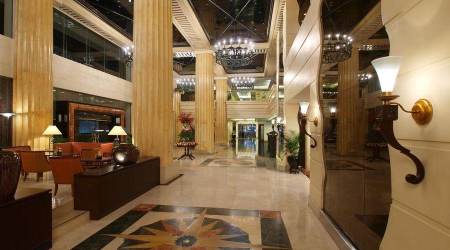 فندق ذا هيريتيدج مانيلا-15 من 41 الصور