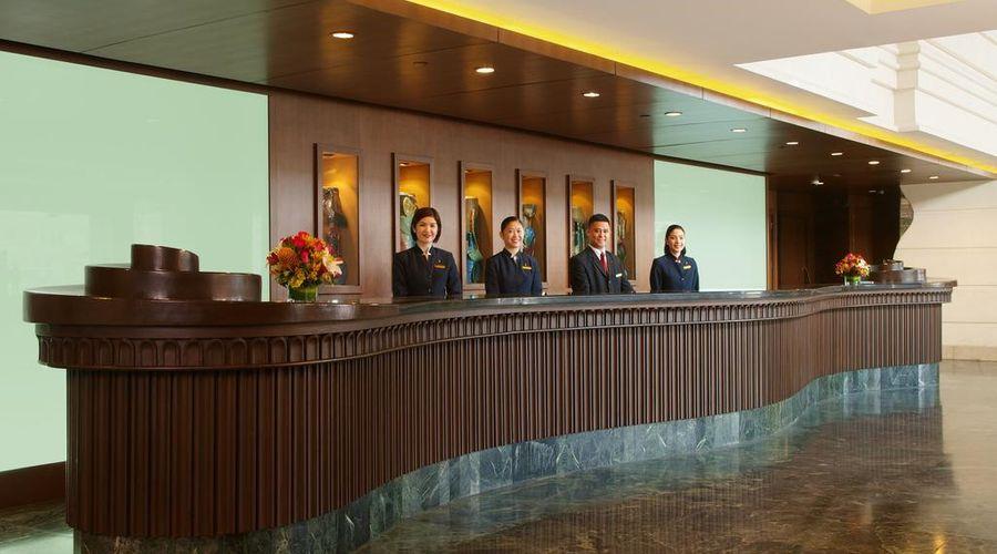 فندق ذا هيريتيدج مانيلا-17 من 41 الصور