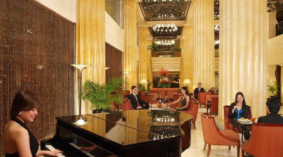 فندق ذا هيريتيدج مانيلا-18 من 41 الصور
