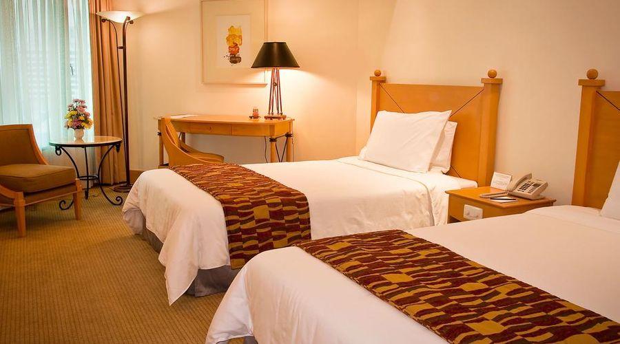 فندق ذا هيريتيدج مانيلا-2 من 41 الصور