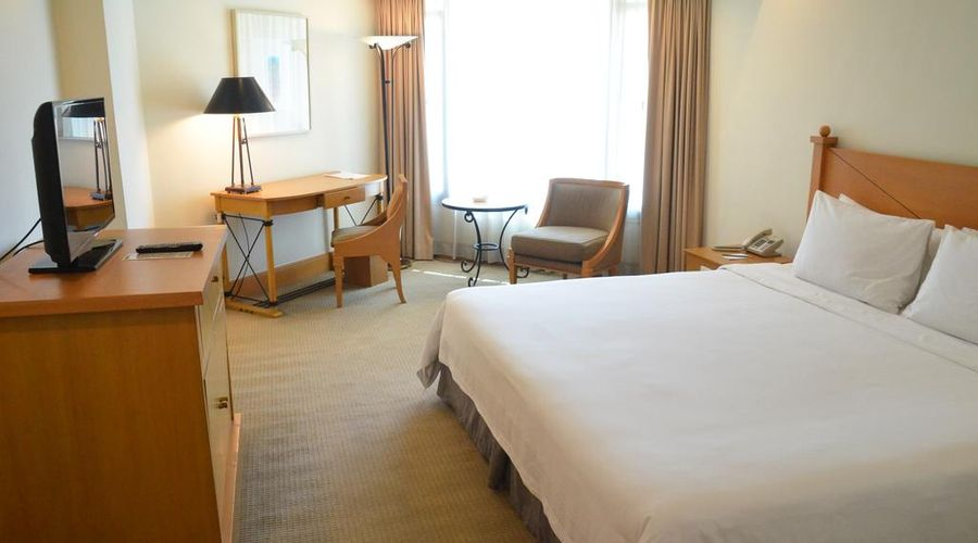 فندق ذا هيريتيدج مانيلا-20 من 41 الصور