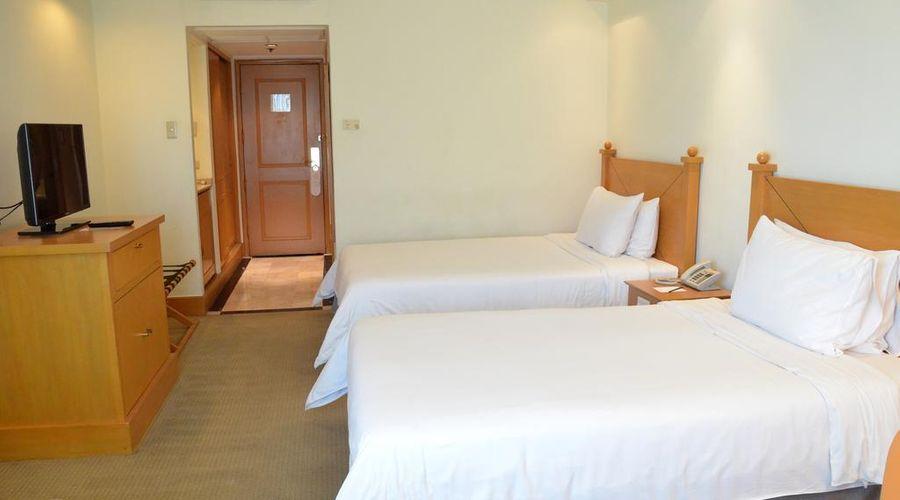 فندق ذا هيريتيدج مانيلا-21 من 41 الصور