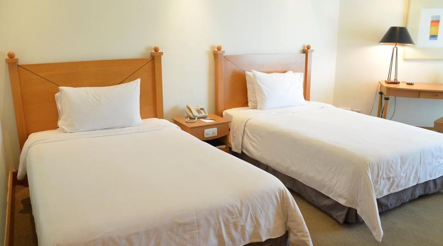 فندق ذا هيريتيدج مانيلا-22 من 41 الصور