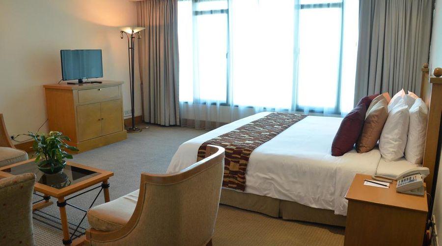 فندق ذا هيريتيدج مانيلا-24 من 41 الصور