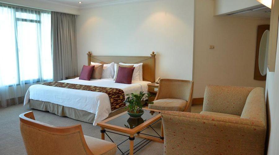 فندق ذا هيريتيدج مانيلا-25 من 41 الصور