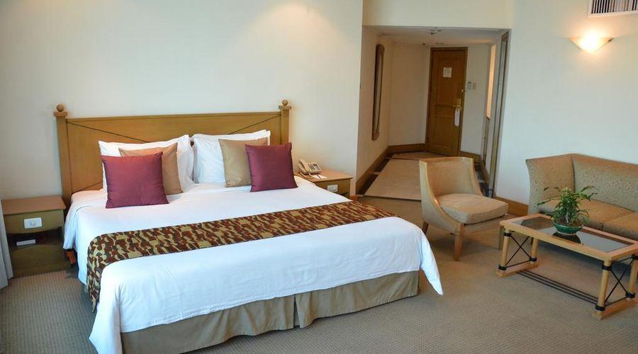 فندق ذا هيريتيدج مانيلا-26 من 41 الصور