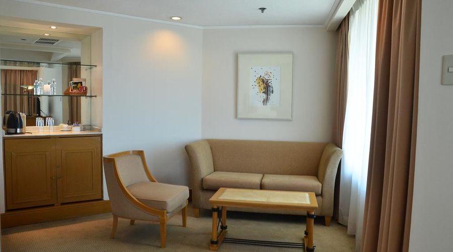 فندق ذا هيريتيدج مانيلا-28 من 41 الصور