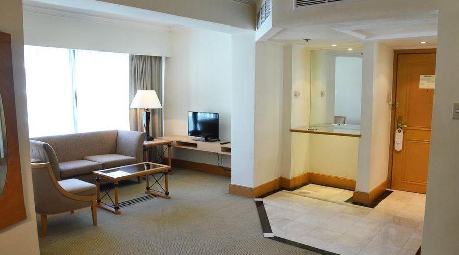 فندق ذا هيريتيدج مانيلا-29 من 41 الصور