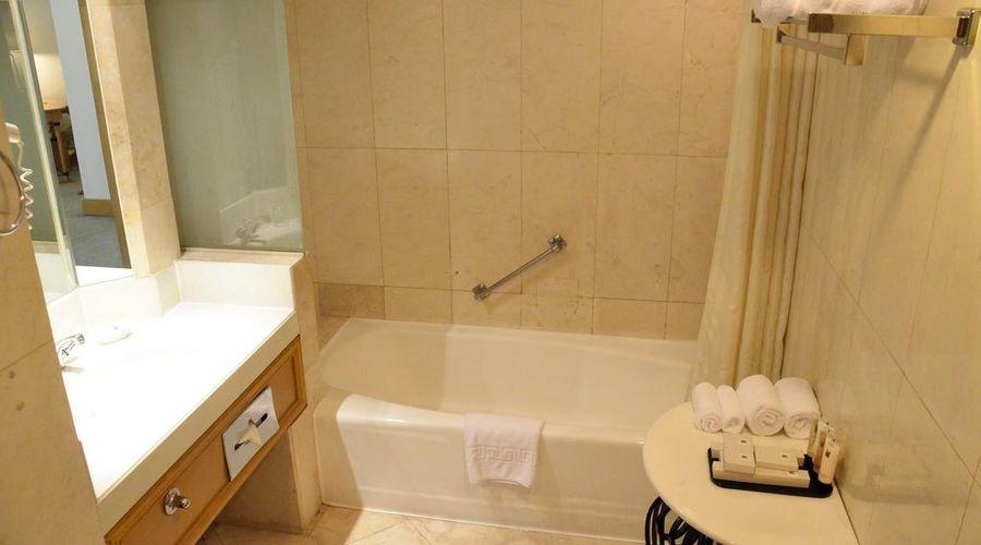 فندق ذا هيريتيدج مانيلا-31 من 41 الصور
