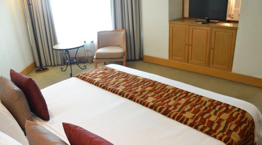 فندق ذا هيريتيدج مانيلا-32 من 41 الصور