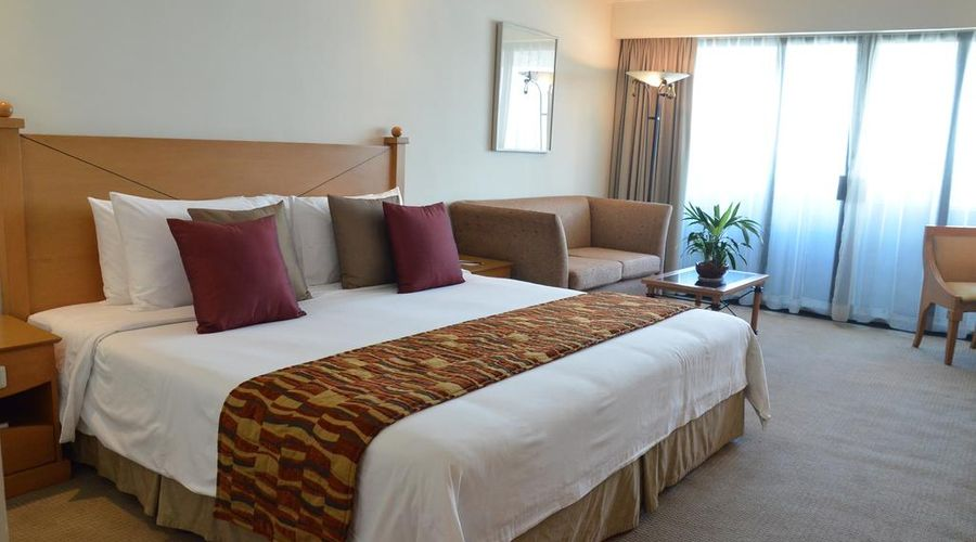 فندق ذا هيريتيدج مانيلا-36 من 41 الصور