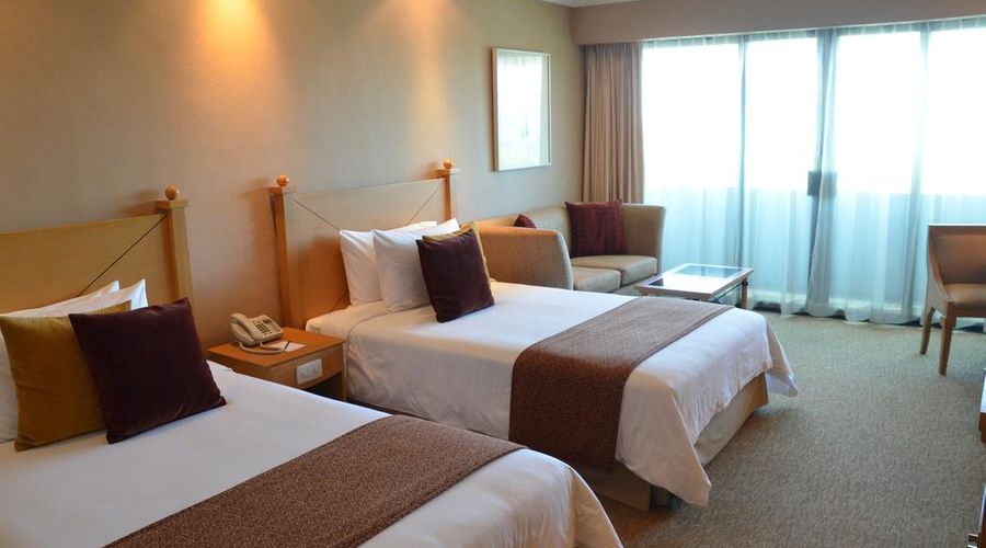 فندق ذا هيريتيدج مانيلا-38 من 41 الصور