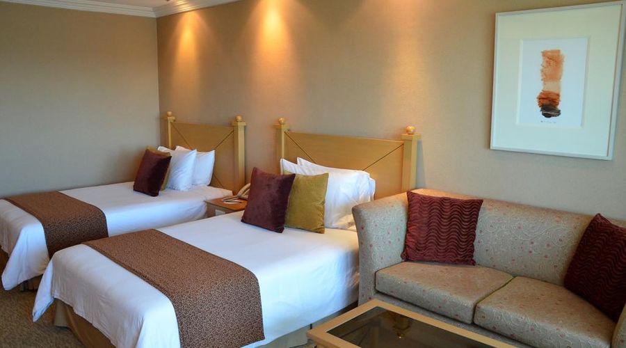 فندق ذا هيريتيدج مانيلا-39 من 41 الصور