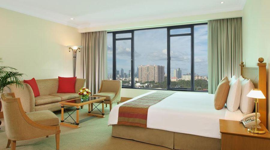 فندق ذا هيريتيدج مانيلا-40 من 41 الصور