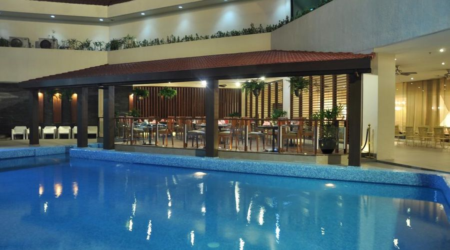 فندق ذا هيريتيدج مانيلا-41 من 41 الصور